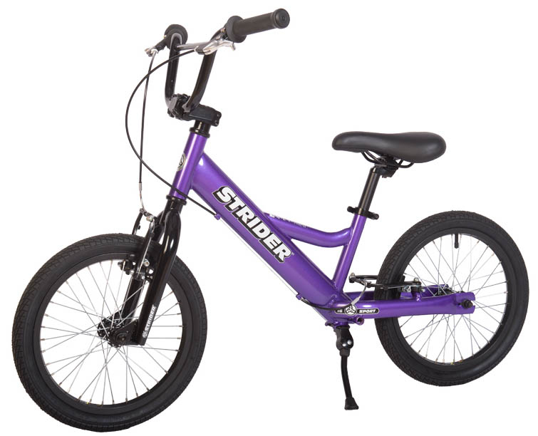 STRIDER 16 Purple
